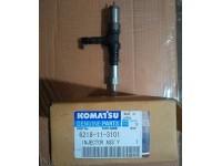 6218-11-3101 / 6218-11-3100 Форсунка Komatsu